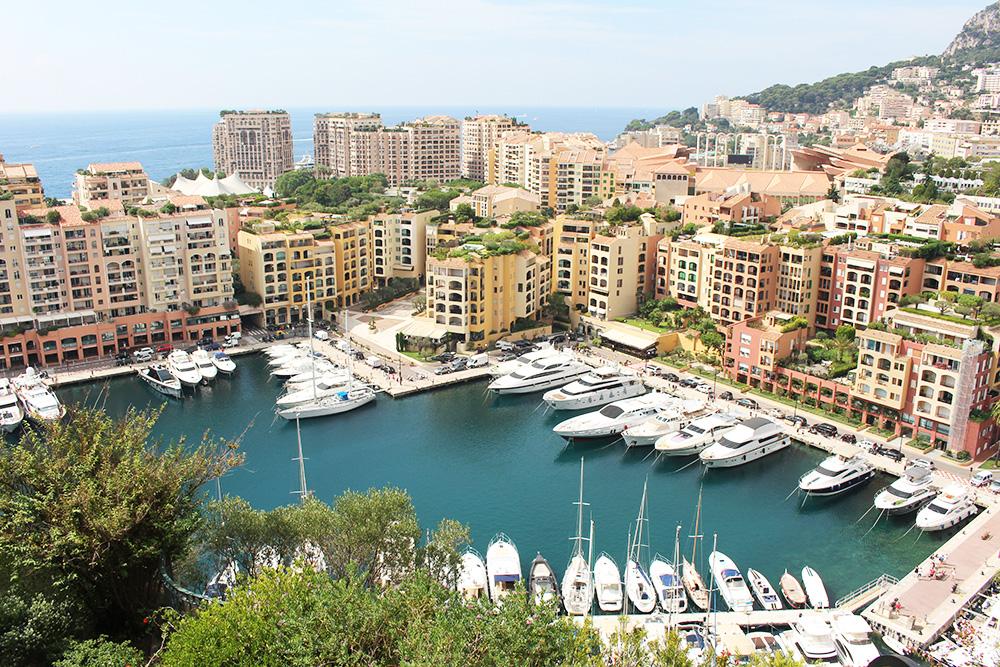 Bay Monaco