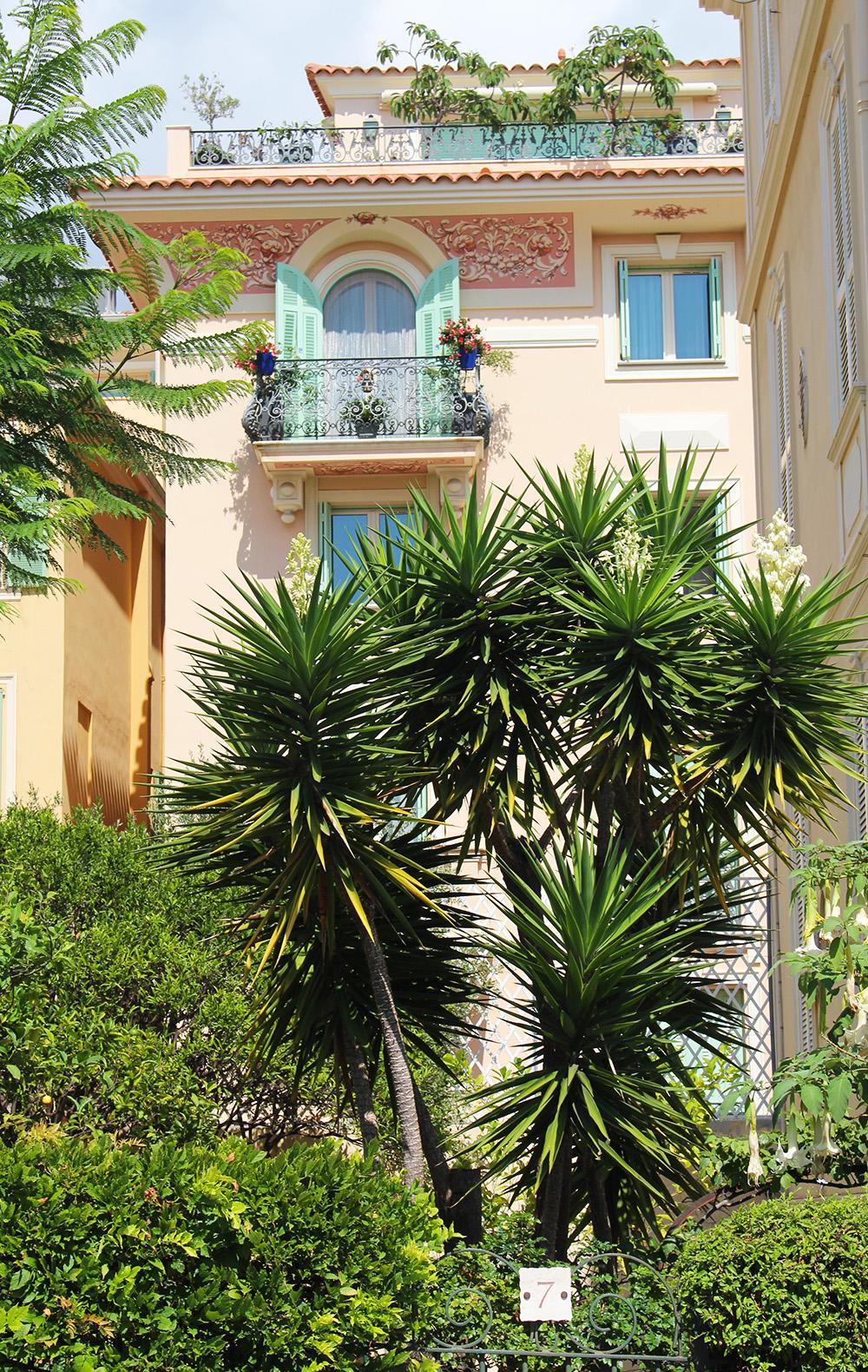 House Monaco