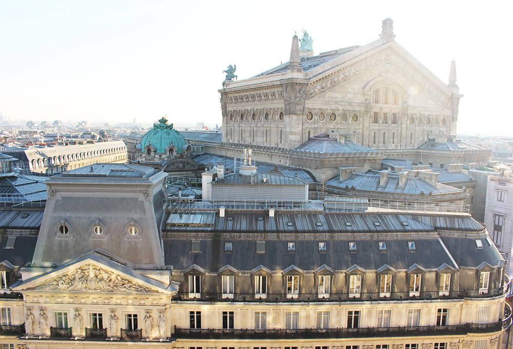 Galeries Lafayette 03